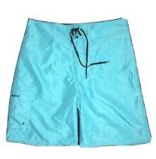 New listing New Men's Sporti Water Shorts Pool Surf Trunks Board Beach Swimming Green Sz 36