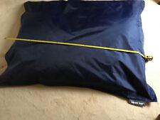Large Bean Bag In/Outdoor Garden Beanbag XXXL Waterproof Gaming Bed Chair