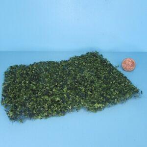 "Dollhouse Miniature Outdoor Small Pull Apart Green Vine 6"" x 4"" CAVN06"