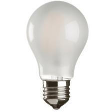 Knightsbridge 230v 8w E27 Screw LED Non Dimmable Warm White 3000K Lamp Bulb
