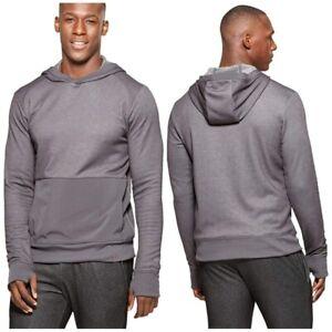 Men's Premium Hooded Layer Pullover c9 Champion