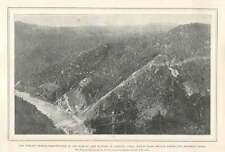 1902 Longest Power Transmission In The World, Colgate, Yuba