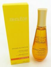 Decleor Aroma Nutrition Satin Softening Dry Oil 3.3 Fl oz / 100 ml