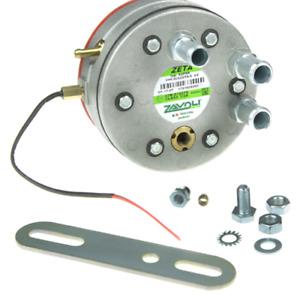 ZAVOLI 100ZETA/S 250HP Reducer LPG reduktor injection AUTOGAS