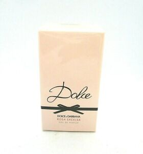 Dolce & Gabbana Dolce Rosa Excelsa Eau de Parfum Spray ~ 50 ml / BNIB
