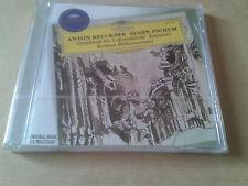 Bruckner Symphonie No. 4 Jochum Berliner Philharmoniker DG
