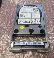 "Dell EqualLogic 2.5"" 600 GB 10k Disco Duro HDD SAS de 6 Gbps R550T en Caddy"