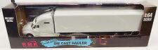 RMK Die Cast Hauler Truck  1/64 Scale  Model Metal Cab & Metal Tractor Trailer