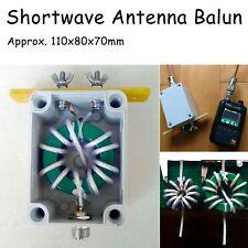 2-50MHz Frequenz Kurzwelle Hohe Leistung 2000W 1: 1 Balun Antenne Kurzwelle MV