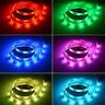 16.4ft Led Strip Lights RGB Led Room Lights 5050 Led Tape Lights Color Changing