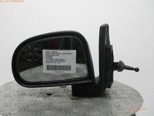 Außenspiegel links HYUNDAI Atos (MX) 140700 km 5004520 2007-06-28