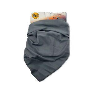 BUFF ThermoNet Multifunctional Headwear, Castlerock Grey, One Size