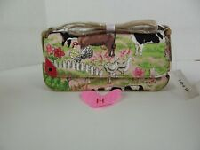 Small Purse Cows Pigs Barns Chickens Geese Farm Animals Magnetic close H