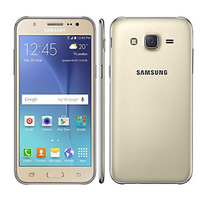 "Samsung Galaxy J5 SM-J500F 8GB 13MP 5.0""screen Factory Unlocked Smartphone"
