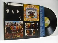 THE RUTLES self titled (with booklet) LP EX+/EX-, K 56459, vinyl, album, & inner