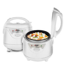 *KOREA SHINIL* electric rice cooker 4p One touch cooking 3D heating Warm_EMS