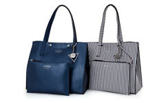 Women Handbags Kinley Carryall With Pochette 3 Colors Shoulder Bags NWT VG677823