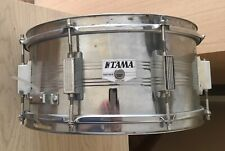 TAMA ROCKSTAR DX SNARE - MADE IN JAPAN, early, original, chrome on steel