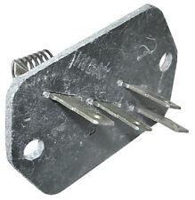 A/C Blower Resistor Fits Kenworth Mack Peterbilt Navistar International RE-7415