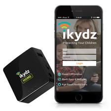 iKydz Home Parental Controls | Parental Control Router