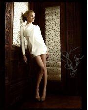 YVONNE STRAHOVSKI signed autographed photo