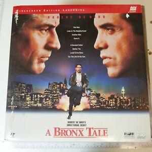 Bronx tale movie a 11 Surprising
