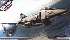 "Academy 1/48 Usmc F-4B/N Vmfa-531 ""Gray Goose"" - Aca-12315"