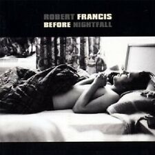 "ROBERT FRANCIS ""BEFORE NIGHTFALL"" CD NEU"