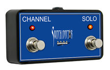 Switch Doctor - Custom Footswitch for Mesa Boogie Lonestar Amplifiers