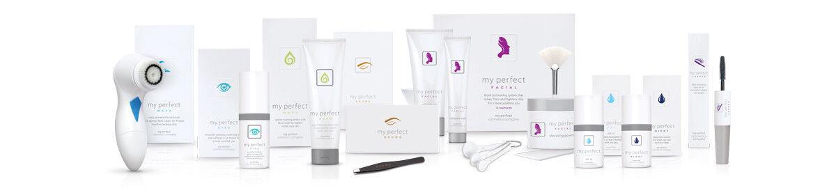 My Perfect Cosmetics Company Ltd