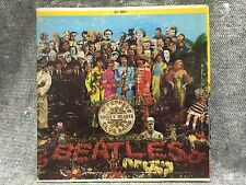 BEATLES SGT PEPPERS, USA , APPLE CAPITOL STEREO LP SMAS 2653 **COLLECTORS**