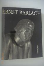 Ernst Barlach ~ Das schlimme Jahr ~ Bilder 1965 Grafik Zeichnungen Plastik Doku.