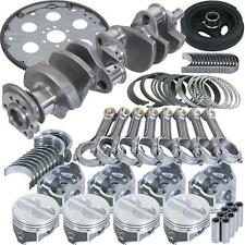 Eagle Rotating Assembly 383cid Cast Crank Hyper Pistons 3750stroke 4030bore