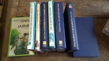 Lot de 8 livres collection 1000 soleils La guerre des boutons -Fahrenheit 451