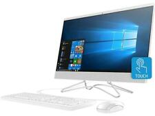 HP All-in-One Computer 24-f0039 Intel Core i5 8th Gen 8400T (1.70 GHz) 12 GB DDR
