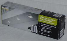 LED Unterbauleuchten Set mit Infrarotsensor 3 x Unterbauleuchte & Betriebsgerät