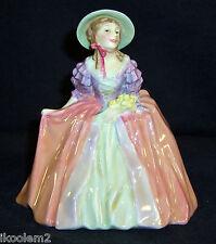 Hn1662 - Royal Doulton Figurine - Delicia - 1934-1938