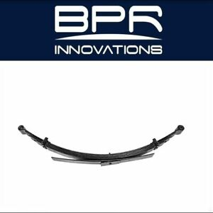 "ProComp Suspension Fits Bronco/F-150 with Solid Axle Single 4"" Leaf Spring-23211"