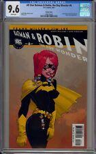 ALL STAR BATMAN AND ROBIN, THE BOY WONDER #6 - CGC 9.6 - VARIANT - 1990192003