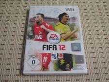 FiFa 12 für Nintendo Wii und Wii U *OVP*