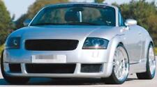 Front Becquet Approche Audi TT 8n