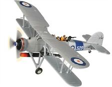 CORGI Fairey Swordfish Mk.I, L2742, 801 NAS, HMS Courageous, 1937-AA36310B