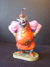 WDCC Disney Classic ~ ROBIN HOOD SUSPICIOUS SHERIFF of NOTTINGHAM ~ NIB & COA