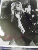 Risky Business The Hand That Rocks The Cradle REBECCA DE MORNAY signed photo