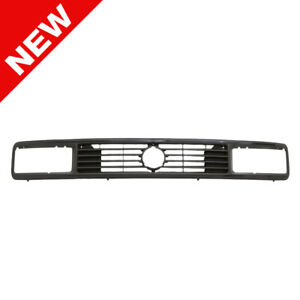 79-92 VW Type 2 Vanagon Van OE Square Headlight Style Replacement Grille