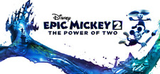 Disney Epic Mickey 2: The Power of Two PC *STEAM CD-KEY* 🔑🕹🎮