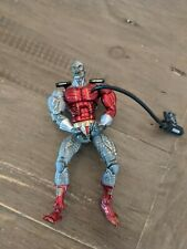 Marvel Legends Deathlok Toybiz Series 9