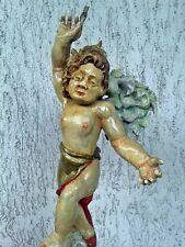 Tańczący anioł figurka