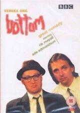 Bottom Series 1 DVD 1991 by Rik Mayall Adrian Edmondson