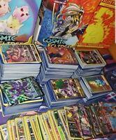 "/& 9 RARE Pokemon cards NM 10 card /""GOD PACK/"" 1 ultra rare- EX,GX,MEGA,V,VMAX"